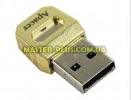 USB флеш накопитель 16GB AH152 Golden RP USB3.0 Apacer (AP16GAH152C-1) для компьютера