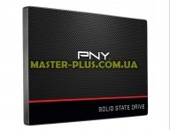 """Накопитель SSD 2.5"""" 480GB PNY SSD (SSD7CS1311-480-RB)"""