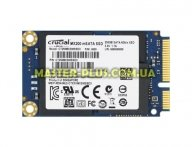 Накопитель SSD mSATA 250GB MICRON (CT250MX200SSD3) для компьютера