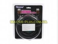 Кабель мультимедийный HDMI to HDMI 10.0m Viewcon (VD 167-10м.)