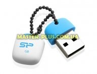 USB флеш накопитель Silicon Power 8GB Touch T07 USB 2.0 (SP008GBUF2T07V1B)