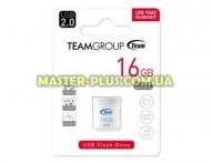 USB флеш накопитель Team 16GB C151 White USB 3.0 (TC15116GL01)