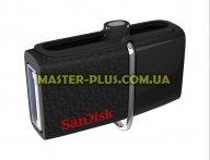 USB флеш накопитель SANDISK 16GB Ultra Dual Drive OTG Black USB 3.0 (SDDD2-016G-GAM46)