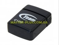 USB флеш накопитель Team 8GB C12G Black USB 2.0 (TC12G8GB01) для компьютера