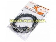 Кабель мультимедийный HDMI to HDMI 1.8m Maxxter (V-HDMI4-6)