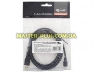 Дата кабель GEMIX USB 2.0 AM–Micro USB Тип B 1.8m (GC 1639) для мобильного телефона