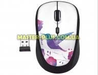 Мышка Trust Yvi Wireless Mouse bird (20251) для компьютера