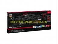 Клавиатура Speedlink IOVIA Gaming (SL-670001-BK-UA)