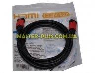 Кабель мультимедийный HDMI to HDMI 1.0m Atcom (14942)