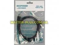 Дата кабель USB 2.0 AM/AF 1.5m Greenwave (R0013739)