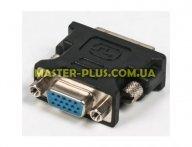 Кабель мультимедийный DVI 24+5 to VGA Viewcon (VA 005)