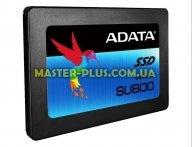 """Накопитель SSD 2.5"""" 128GB ADATA (ASU800SS-128GT-C) для компьютера"""
