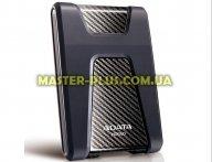 "Внешний жесткий диск 2.5"" 2TB ADATA (AHD650-2TU3-CBK)"