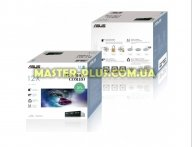 Оптический привод Blu-Ray/HD-DVD ASUS BC-12D2HT/BLK/B/AS для компьютера