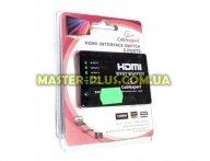 Коммутатор видео Cablexpert HDMI V.1.4a (5 вх, 1 вых) (DSW-HDMI-53) для компьютера