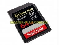 Карта памяти SANDISK 64GB SDXC Class10 UHS-I V30 4K Extreme Pro (SDSDXXG-064G-GN4IN)