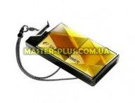 USB флеш накопитель 8Gb 850 amber Silicon Power (SP008GBUF2850V1A) для компьютера