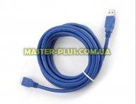 Дата кабель USB 3.0 AM to micro USB 1.8m Cablexpert (CCP-mUSB3-AMBM-6) для мобильного телефона
