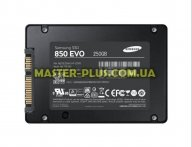 "Накопитель SSD 2.5"" 250GB Samsung (MZ-75E250Z) для компьютера"