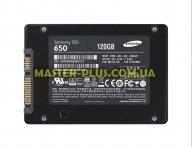"Накопитель SSD 2.5"" 120GB Samsung (MZ-650120Z)"