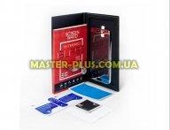 Стекло защитное ADPO для Samsung G935 Galaxy S7 Edge (серебристое) (1283126472220) для мобильного телефона