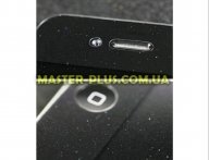 Пленка защитная Drobak для HTC One M7 diamond (White/Silver) (504342) для мобильного телефона