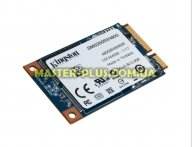 Накопитель SSD mSATA 480GB Kingston (SMS200S3/480G)