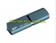 USB флеш накопитель Silicon Power 8GB Marvel M50 Blue USB 3.0 (SP008GBUF3M50V1B)