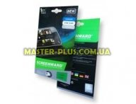 Пленка защитная ADPO SAMSUNG i9105 Galaxy S II Plus (1283126445675)