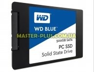 "Накопитель SSD 2.5"" 500GB Western Digital (WDS500G1B0A)"