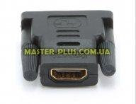 Кабель мультимедийный HDMI to DVI Cablexpert (A-HDMI-DVI-2) для компьютера