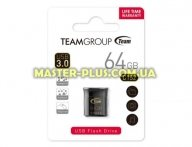 USB флеш накопитель Team 64GB C152 Black USB3.0 (TC152364GB01)