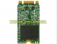 Накопитель SSD M.2 256GB Transcend (TS256GMTS400) для компьютера