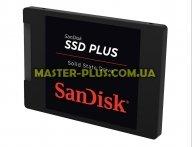 """Накопитель SSD 2.5"""" 480GB SANDISK (SDSSDA-480G-G25)"""
