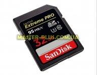 Карта памяти SANDISK 32GB SDHC Class10 UHS-I V30 4K Extreme Pro (SDSDXXG-032G-GN4IN) для компьютера