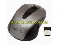 Мышка GEMIX GM520 silver для компьютера