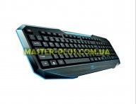 Клавиатура ACME Adjudication expert gaming keyboard (6948391231037)