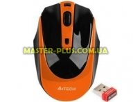 Мышка A4-tech G11-580HX-3 для компьютера
