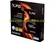 """Накопитель SSD 2.5"""" 120GB ADATA (ASX930SS3-120GM-C) для компьютера"""