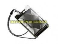 USB флеш накопитель 16Gb Touch 850 titanium Silicon Power (SP016GBUF2850V1T)