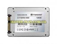 "Накопитель SSD 2.5"" 128GB Transcend (TS128GSSD360S) для компьютера"