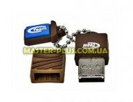 USB флеш накопитель Team 16GB C118 Brown USB 2.0 (TC11816GN01)