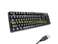 Клавиатура STEELSERIES 6Gv2 Gaming Black RU (64233)