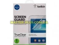 Пленка защитная Belkin Galaxy Tab3 10.1 Screen Overlay CLEAR (F7P107vf)