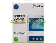 Пленка защитная Belkin Galaxy Tab3 10.1 Screen Overlay CLEAR (F7P107vf) для мобильного телефона