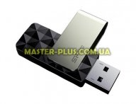 USB флеш накопитель Silicon Power 32GB BLAZE B30 USB 3.0 (SP032GBUF3B30V1K) для компьютера