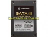 "Накопитель SSD 2.5"" 128GB Transcend (TS128GSSD720)"
