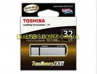USB флеш накопитель TOSHIBA 32Gb Osumi USB 3.0 (THNV32OSU3) для компьютера