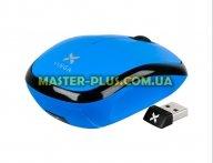 Мышка Vinga MSW-906 blue - black
