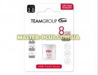 USB флеш накопитель Team 8GB C151 USB 2.0 (TC1518GR01) для компьютера